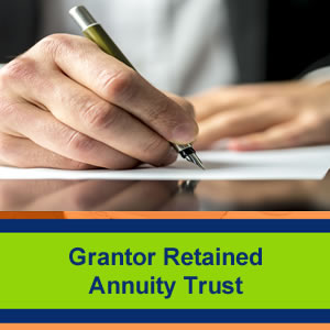 Grantor-Retained-Annuity-Trust